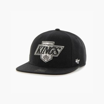 '47 Los Angeles Kings HVIN-NSHOT08WBP-BK88