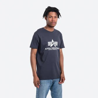 Alpha Industries Basic 100501 02
