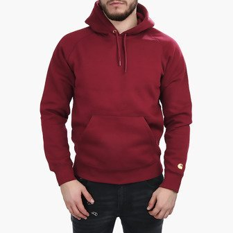 Carhartt WIP Chase I026384 Cranberry