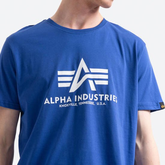 Alpha Industries Basic 100501 453