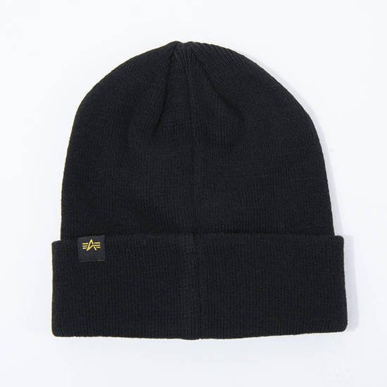Alpha Industries Crew Beanie 128924 03