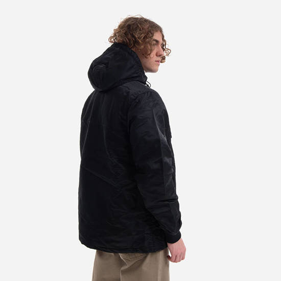 Alpha Industries Hpo Anorak 178139 03