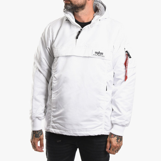 Alpha Industries Hpo Anorak 178139 09