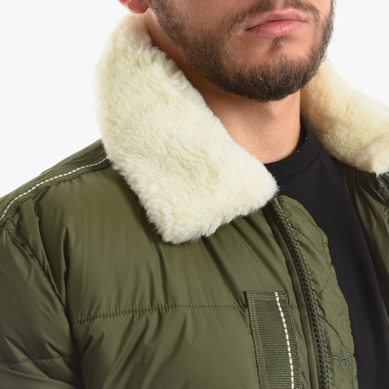Alpha Industries Injector III Puffer FD 198111 257