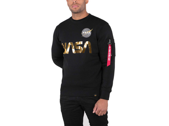 Alpha Industries NASA Reflective 178309 365