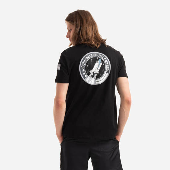 Alpha Industries Space Shuttle 176507 03