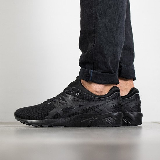 Asics Gel-Kayano Trainer Evo H707N 9090
