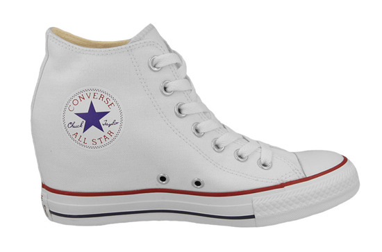 BOTY CONVERSE CHUCK TAYLOR KOTURNY LUX 547200C