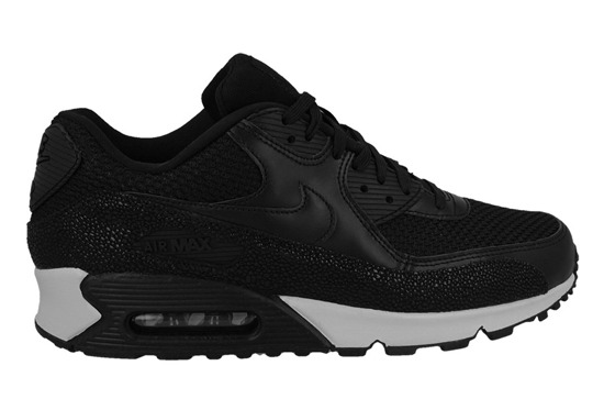 BUTY NIKE AIR MAX 90 LEATHER 705012 001