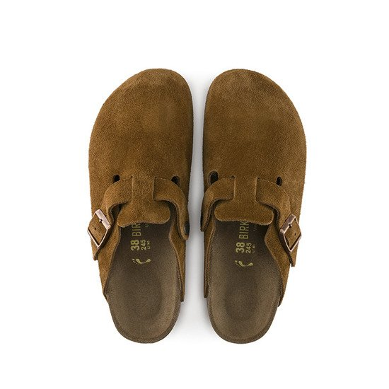 Birkenstock Boston 0060403