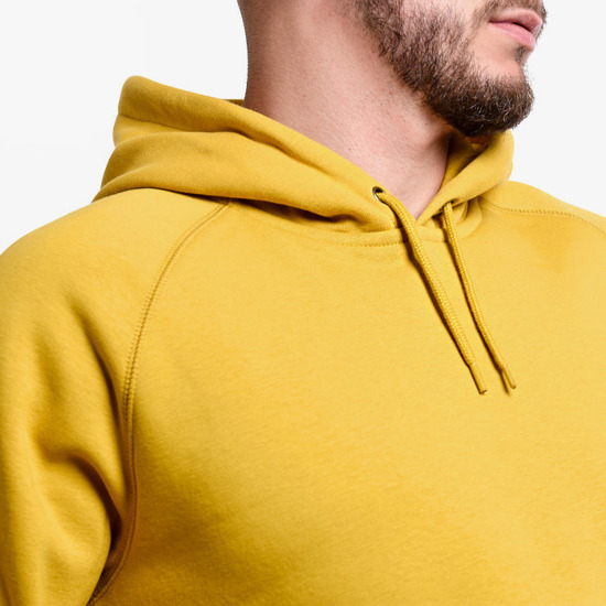 Carhartt WIP Chase I026384 COLZA/GOLD