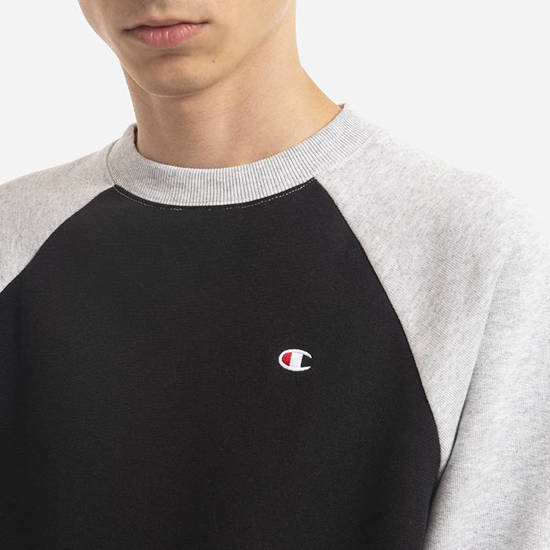 Champion Crewneck Sweatshirt 214918 KK001