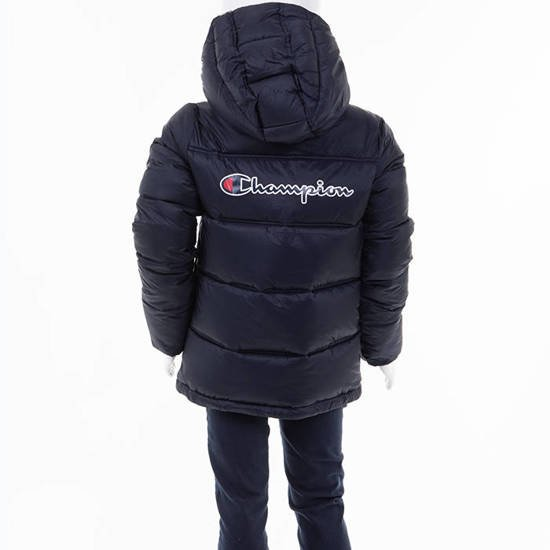 Champion Hooded Jacket 305457 BS538