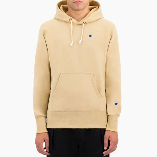 Champion Hooded Sweatshirt 215214 MS057