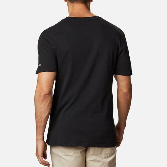 Columbia Basin Butte™ SS Graphic Tee 1861033 010