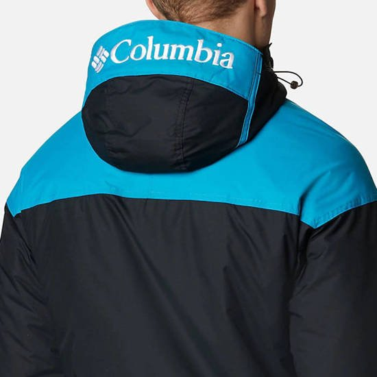 Columbia Challenger Pullover 1698431 018