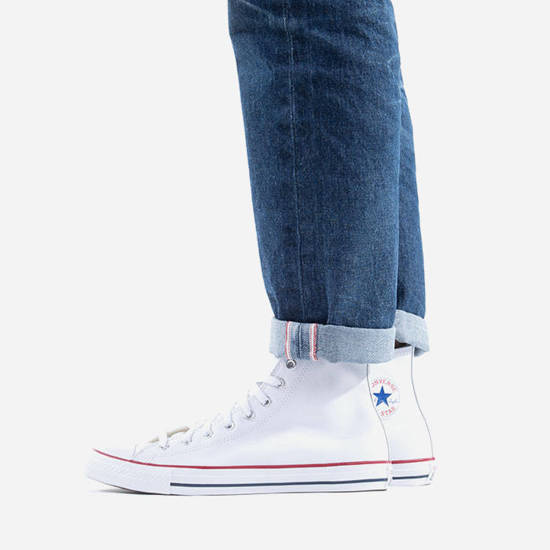 Converse Chuck Taylor All Star Leather 132169C
