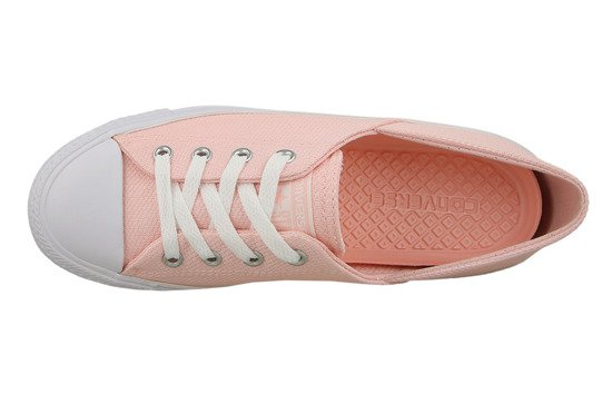 DÁMSKÉ BOTY sneakers Converse Chuck Taylor All Star Coral 555895C