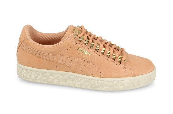 Dámské boty sneakers Puma Suede Classic X Chain Wns 367352 01