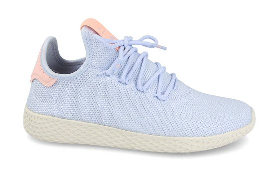Dámské boty sneakers adidas Originals Pharrell Williams Tennis Hu W B41884