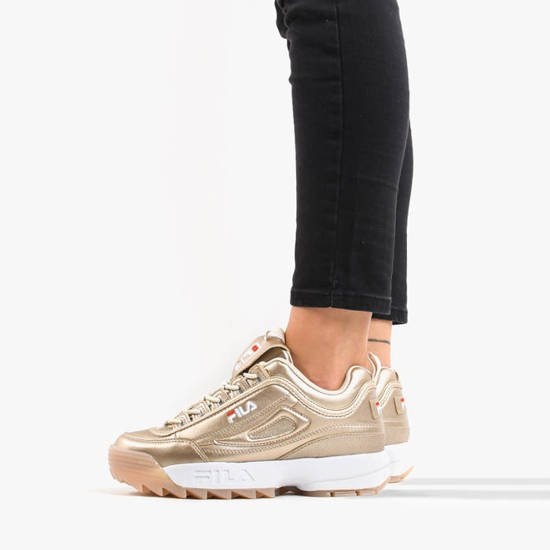 Fila Disruptor M Low WMN 1010747 80C