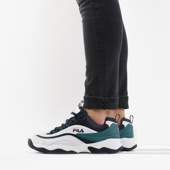 Fila Ray CB Low 1010723 91A