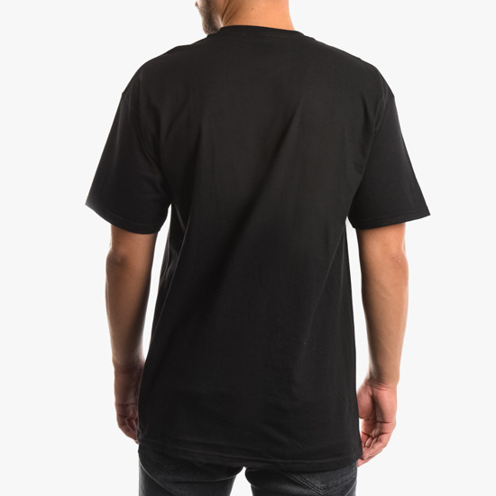 HUF Panthera Box Logo TS00796 BLACK