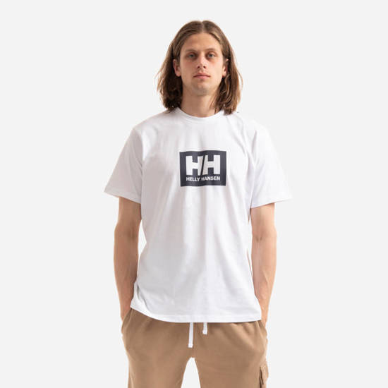 Helly Hansen Box T-Shirt 53285 001