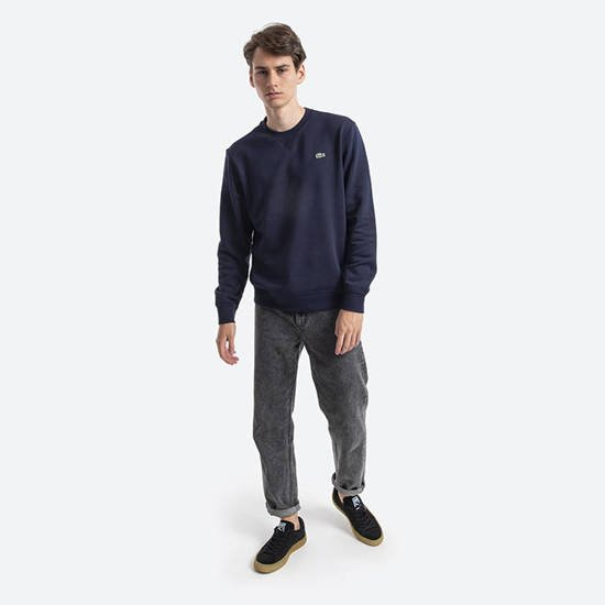 Lacoste Sport Fleece Sweatshirt SH1505 423