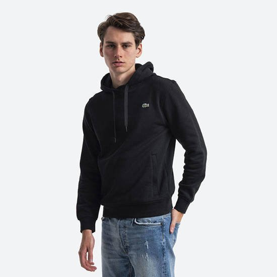 Lacoste Sport Hooded Fleece Sweatshirt SH1527 C31