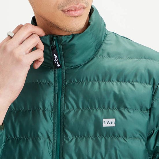 Levi's® Presidio Packable Jacket 27523-0003