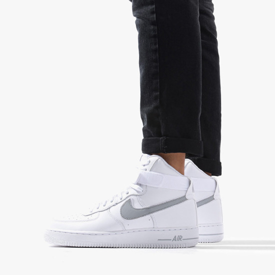 Nike Air Force 1 High 07 AT4141 100