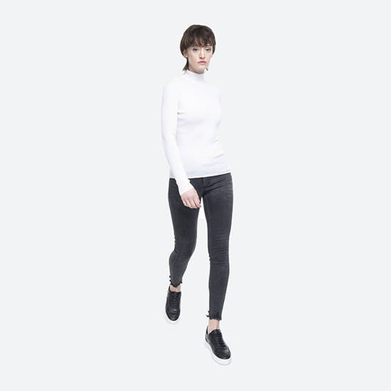 Norse Projects Siri Roll Merino NW45-0167 0957