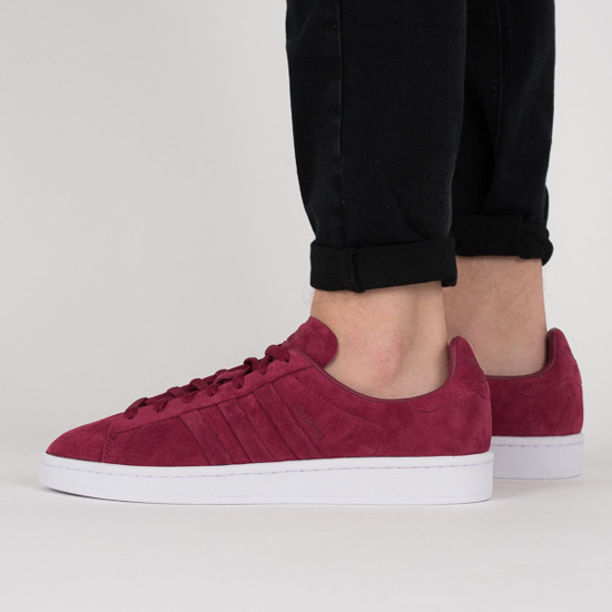 Pánské boty sneakers adidas Originals Campus Stitch And Turn CQ2472