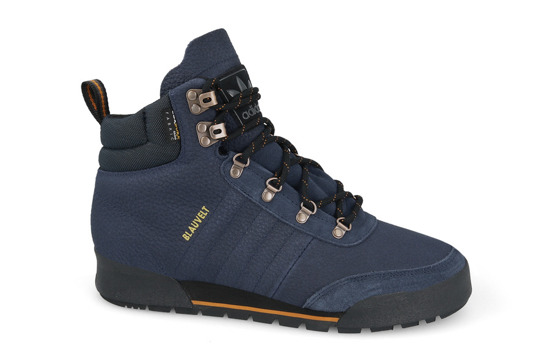 Pánské boty sneakers adidas Originals Jake Boot 2.0 BY4110