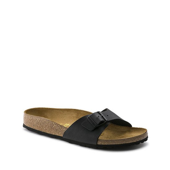 Pantofle Birkenstock Madrid Black 0040791