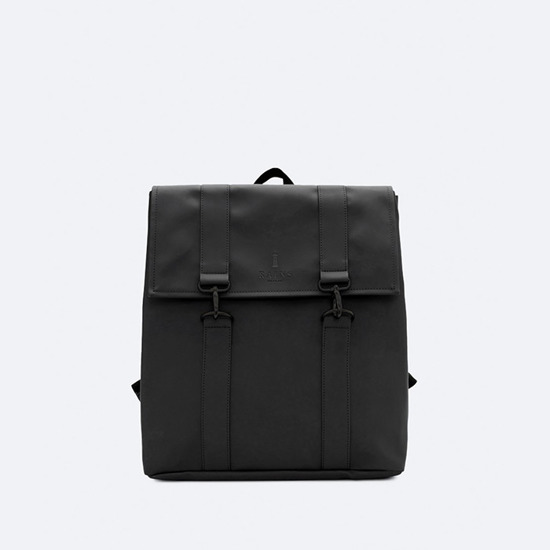 Rains MSN Bag 1213 BLACK