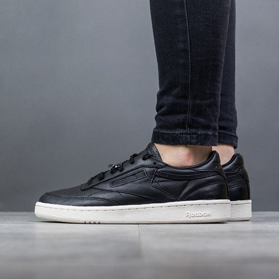 "Reebok Club C 85 Hardware ""Black"" BS9596"