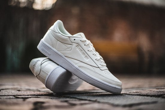 Reebok Club C 85 Patent BS9776