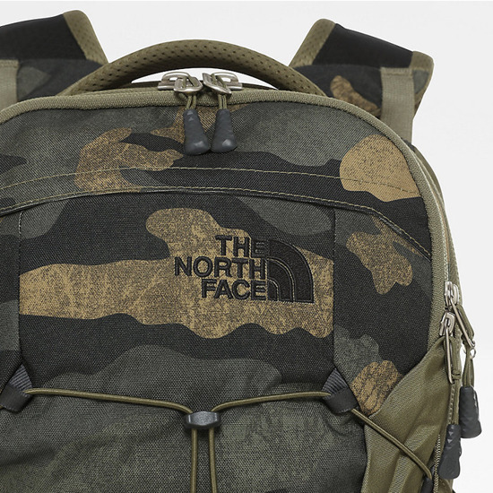 The North Face Borelalis T93KV3G2G