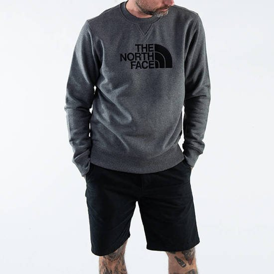 The North Face Face Drew Peak Crew NF0A4SVRGVD
