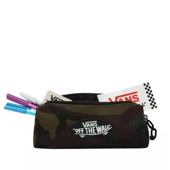Vans By Otw Pencil Pouch Classic VN0A3HMQ97