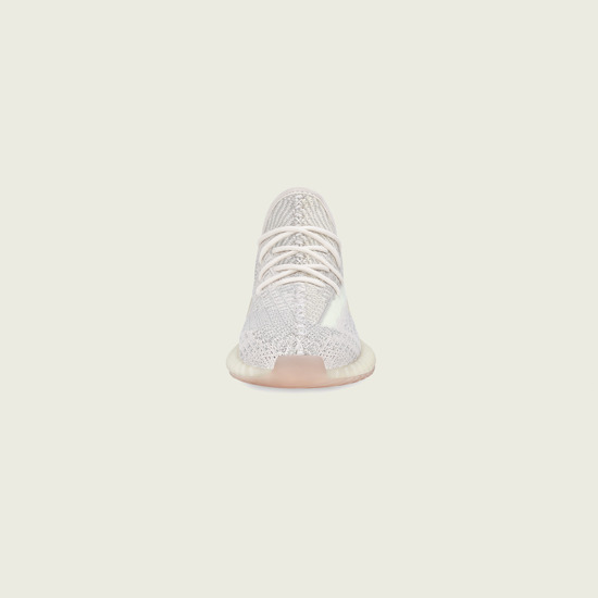 YEEZY BOOST 350 V2 CITRIN NON REFLECTIVE FW3052