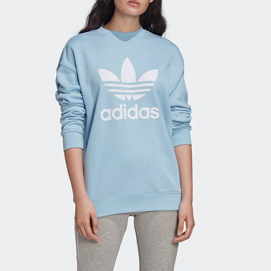 adidas Originals Trefoil Crew Sweat FM3289