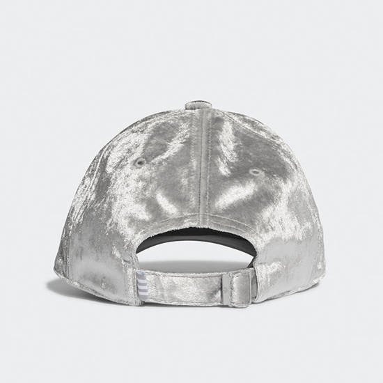 adidas Originals Velour Baseball Cap GD4503
