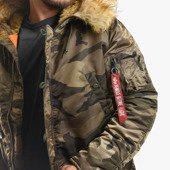 Alpha Industries Parka N3b VF 59 103141 239