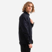 Carhartt Madison Shirt I023339 DARK NAVY/WHITE