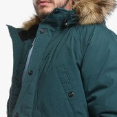 Carhartt Trapper Parka I021869 DARK FIR/BLACK