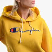 Champion Hooded Sweatshirt 111555 YS001