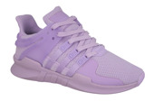 "Dámské boty sneakers adidas Originals Equipment Support Adv ""Purple"" BY9109"